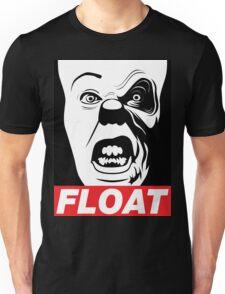 PENNYWISE HAS A POSSE: Float Propaganda Print T-Shirt