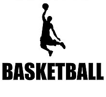 Because Basketball by kwg2200