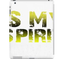 Dead Rising Chuck iPad Case/Skin