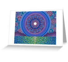 Prettiest of places Greeting Card