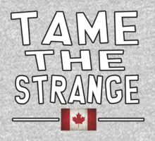 Tame The Strange T-Shirt