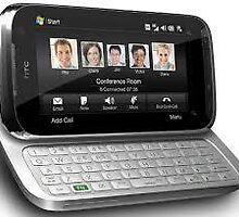 HTC Touch 2 T3333 by wm65htc