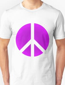Peace_Symbol T-Shirt
