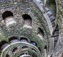 Quinta da Regaleira by benjamin-hodges