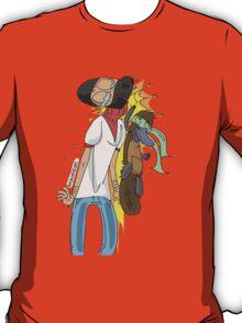 Platy-Punch! T-Shirt