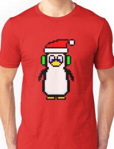 Pixel Penguin 2.0 Unisex T-Shirt