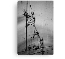 SHADOWGROWINGS - ONE Canvas Print