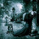 Embracing Death by KatarinaSilva