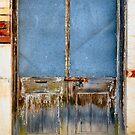 Door 1 by Bami