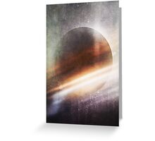 Neon dream 2903 Greeting Card