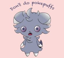 Don't do Pokepuffs! by luckyc2