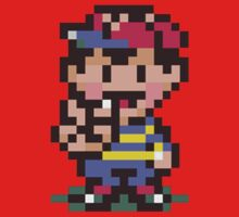 Ness by Studio Momo╰༼ ಠ益ಠ ༽