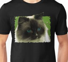 Awesome Ragdoll Cat! Unisex T-Shirt