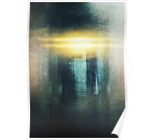 Neon dream 2907 Poster