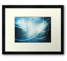 Neon dream 2908 Framed Print