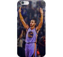 Steph Curry iPhone Case/Skin