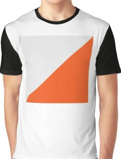 Orienteering logo Graphic T-Shirt