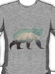 Denali Bear T-Shirt