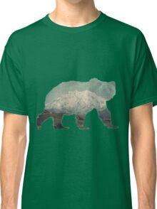 Denali Bear Classic T-Shirt