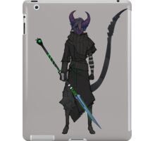 Azrael iPad Case/Skin