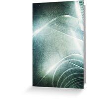 Neon dream 2912 Greeting Card