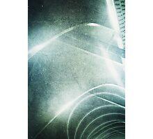 Neon dream 2912 Photographic Print