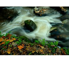 Centre Stone Photographic Print