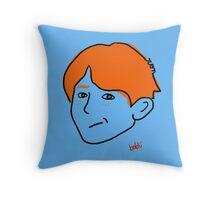 Ron Weasley  Throw Pillow