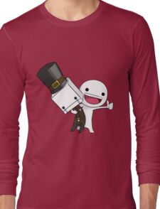 BBT Long Sleeve T-Shirt