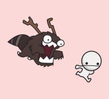 Run! One Piece - Short Sleeve