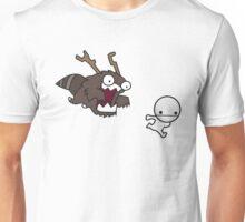 Run! Unisex T-Shirt