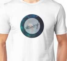 Doctor Who - Allons-y! Unisex T-Shirt