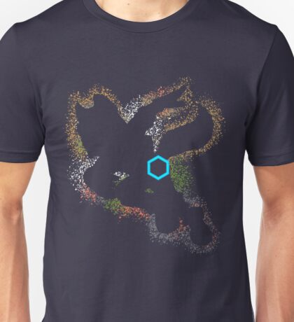 Fox McCloud Unisex T-Shirt
