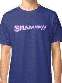 SMAAAASH!! Classic T-Shirt