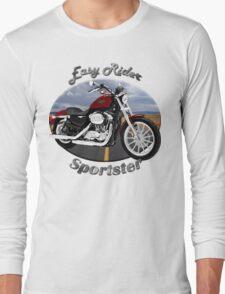 Harley Davidson Sportster Easy Rider Long Sleeve T-Shirt