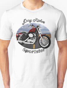 Harley Davidson Sportster Easy Rider T-Shirt