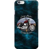 Harley Davidson Sportster Easy Rider iPhone Case/Skin