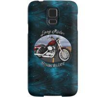 Harley Davidson Sportster Easy Rider Samsung Galaxy Case/Skin