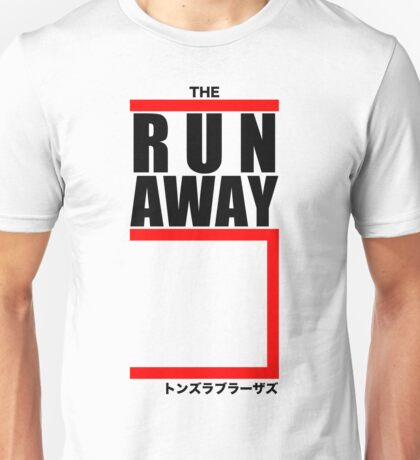 The Runaway Five Unisex T-Shirt