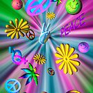 A Groovy Poster by Randy Turnbow