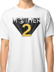 Mother 2 Promo Classic T-Shirt