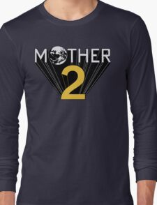 Mother 2 Promo Long Sleeve T-Shirt