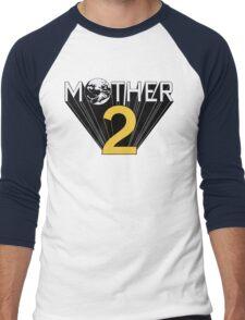 Mother 2 Promo Men's Baseball ¾ T-Shirt