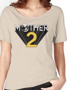 Mother 2 Promo Women's Relaxed Fit T-Shirt