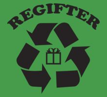 Regifter by BrightDesign