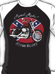 Harley Davidson Sportster Road Rebel T-Shirt