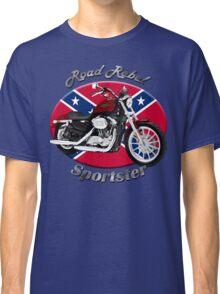 Harley Davidson Sportster Road Rebel Classic T-Shirt