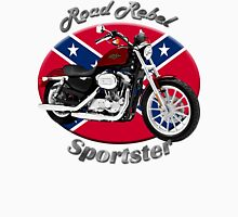 Harley Davidson Sportster Road Rebel Unisex T-Shirt