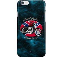 Harley Davidson Sportster Road Rebel iPhone Case/Skin