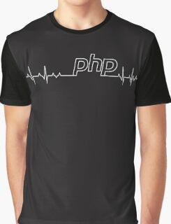 Php Programmer & Developer T-shirt & Hoodie... Graphic T-Shirt